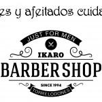 Ikaro barbershoo