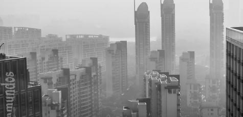 Calles de Shanghai