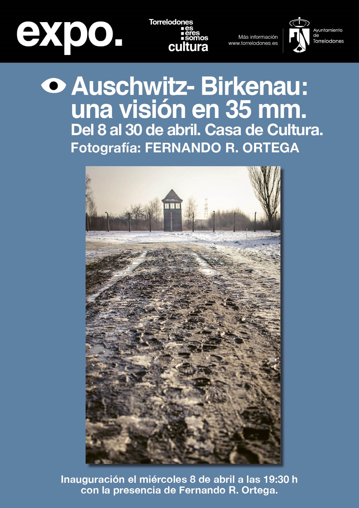 70 aniversario de la liberaci n de auschwitz vagamundos fernando r ortegavagamundos - La casa del libro torrelodones ...