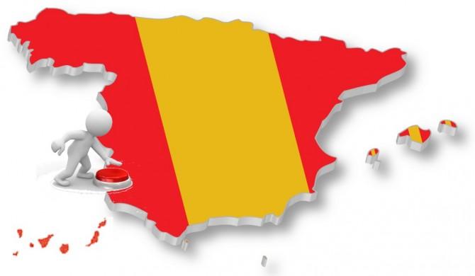 Reseteamos España | Fernando R. Ortega | Vagamundos
