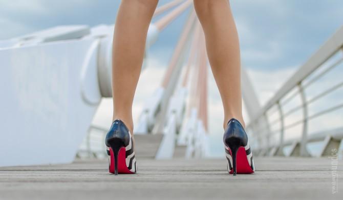 Shooting  1 La Reina del low cost| Fashion | Fernando R. Ortega | Fotografía