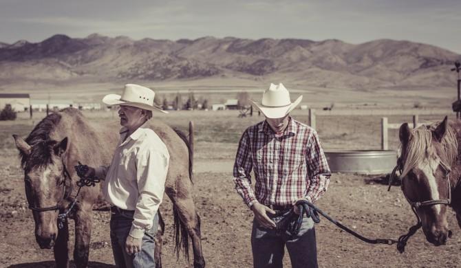Idaho cowboys | Fotografía | Fernando R. Ortega