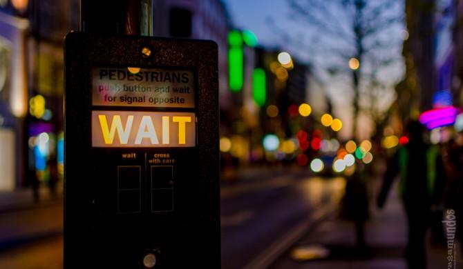 Happy news meetin | Londres | Fotografía | Fernando R. Ortega