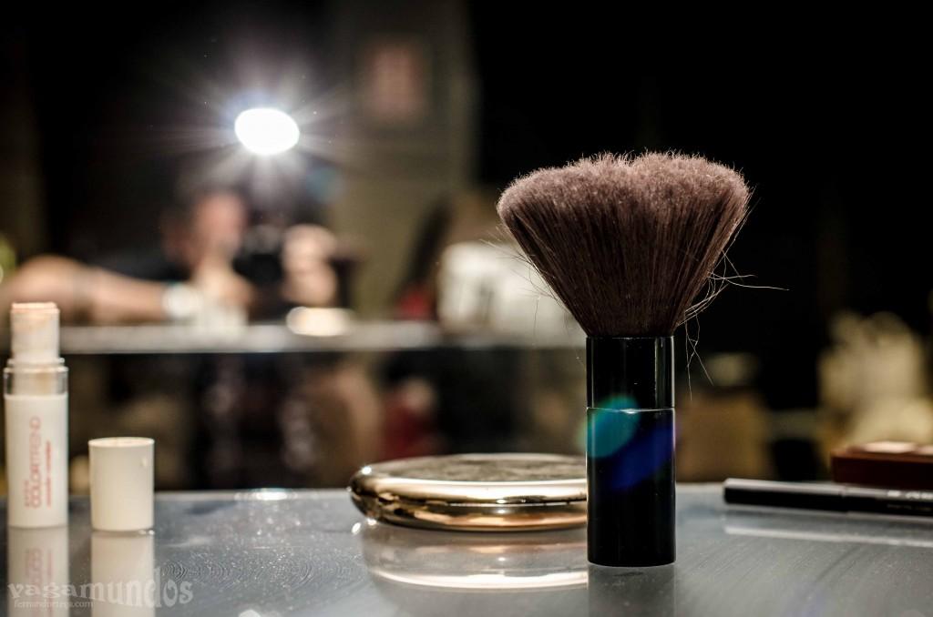 Backstage | Slow fashion Spain | Ferando R. Ortega | Fotografia