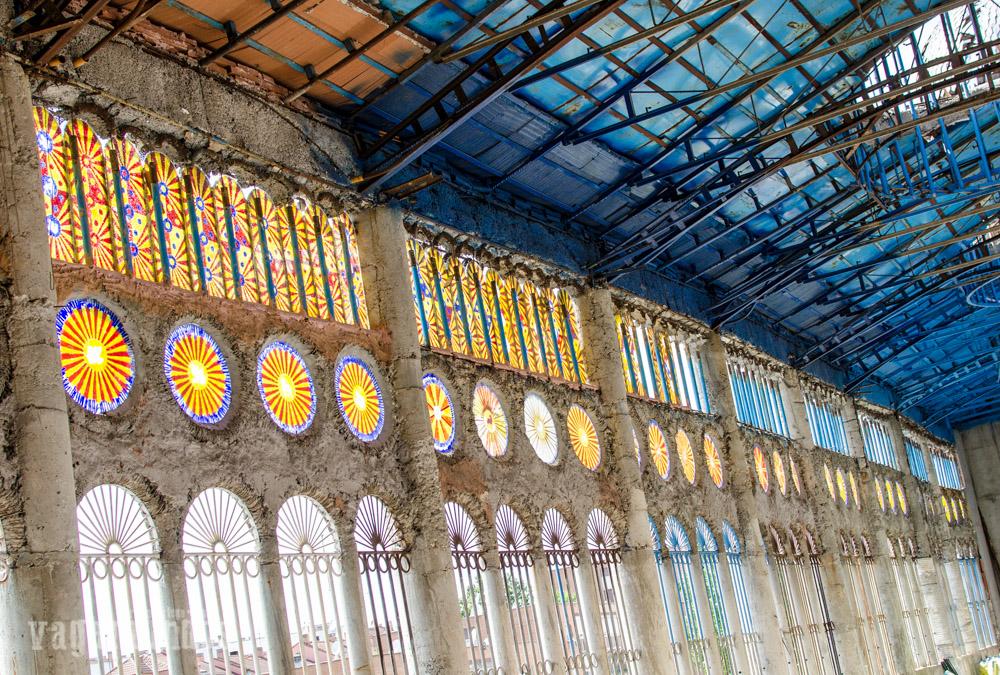 Catedral de Justo   Fernando R. Ortega   Vagamundos   Fotografía