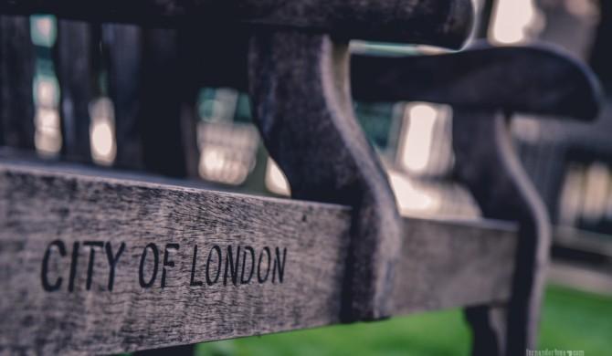 What´s London? | Fernando R. Ortega | Vagamundos