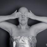 #19mujeres posan en una sesión fotográfica y reivindicar la importancia de la lucha contra el cáncer de mama | Vagamundos |