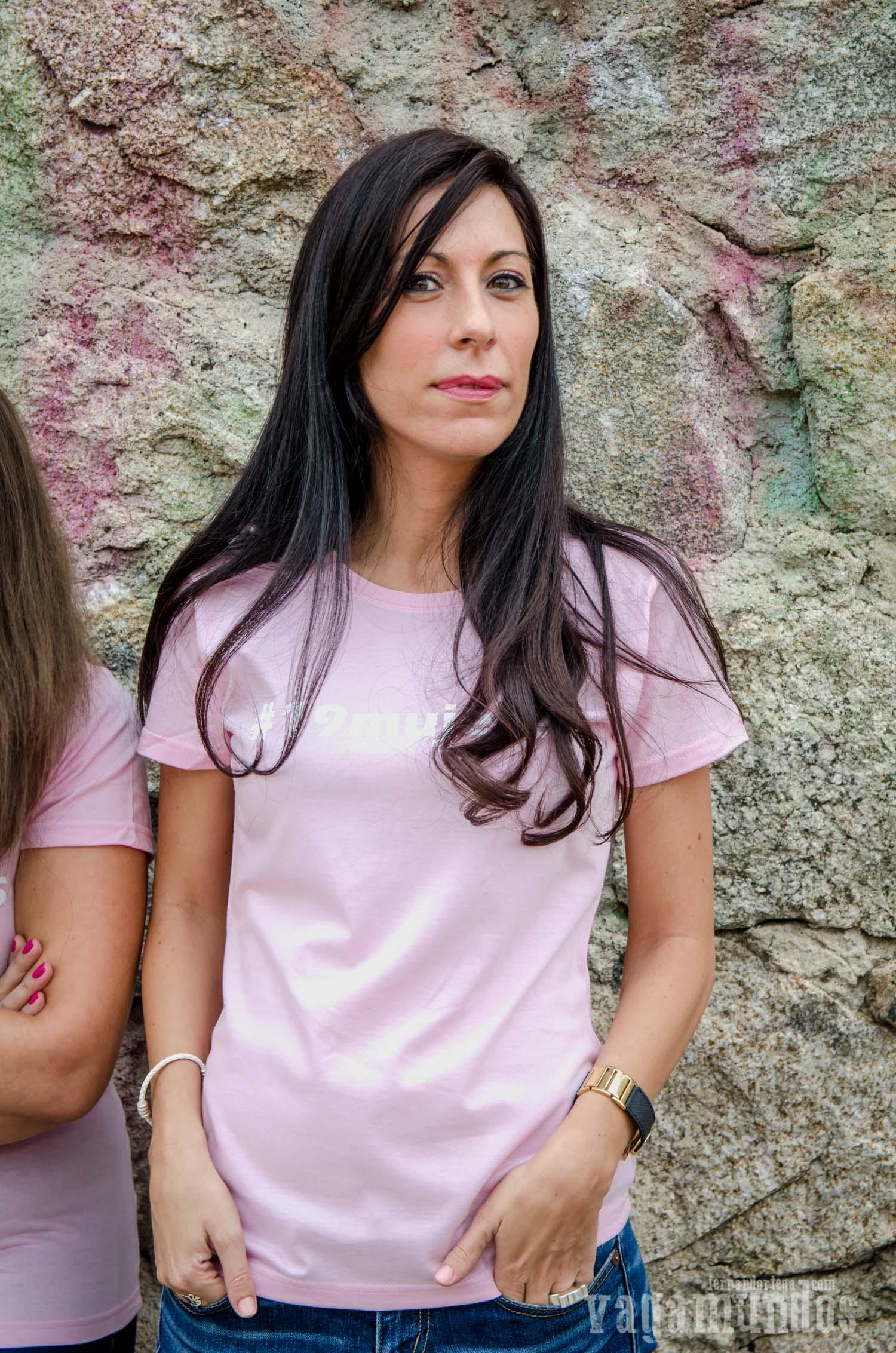 Gemma Revilla | 19mujeres | Fernando R. Ortega | Vagamundos
