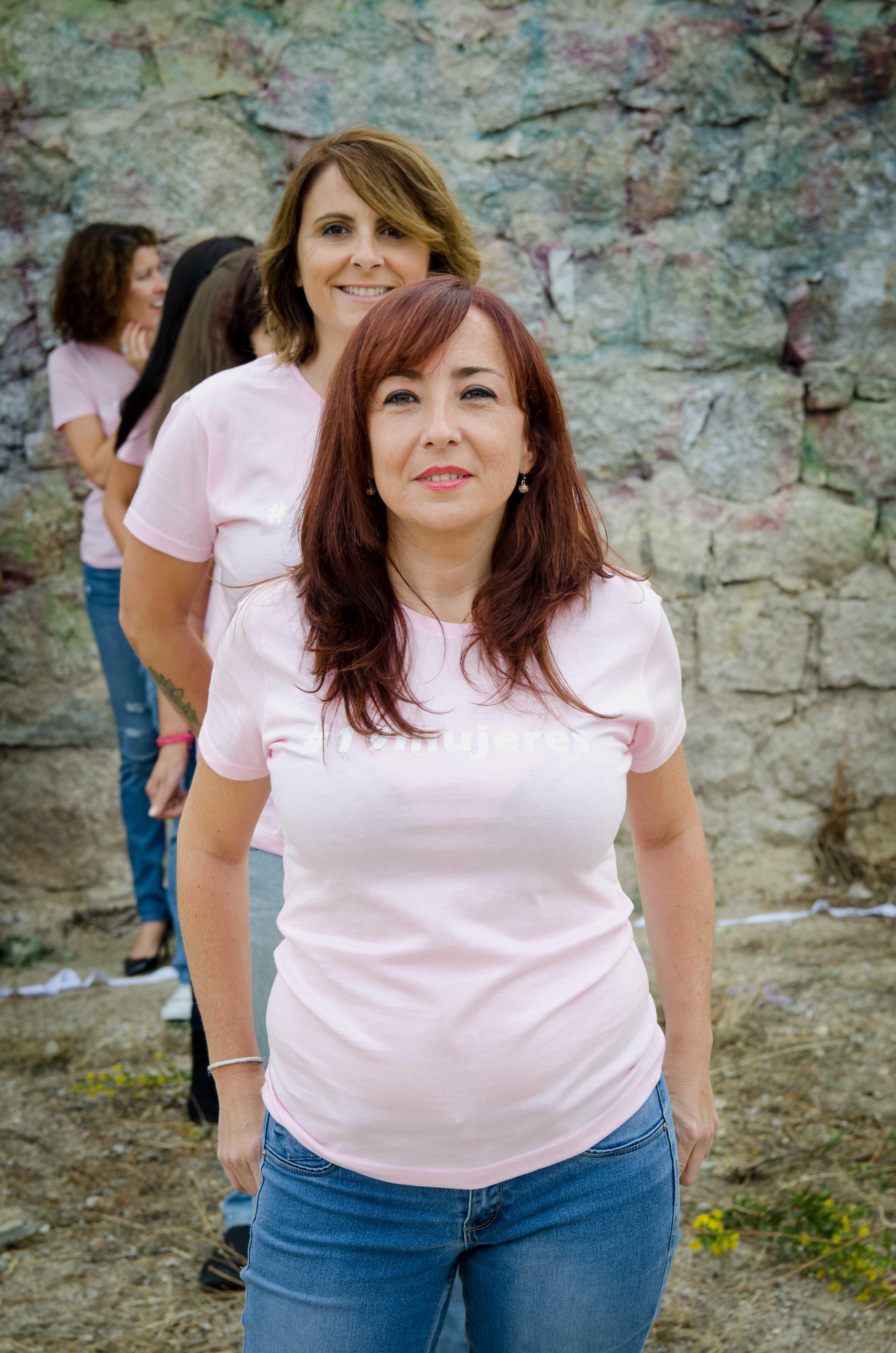 Ana Máñez | #19mujeres | Fernando R. Ortega | Vagamundos