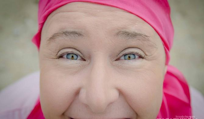 Los ojos de Pilar | 19mujeres | Fernando R. Ortega