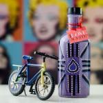 Botellas decoradas, personalizadas y customizadas   iloveaceite   regalo   aceite de oliva virgen extra