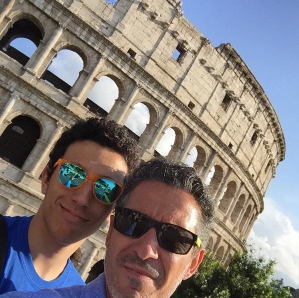12 meses 12 selfies   Fernando R. Ortega   vagamundos