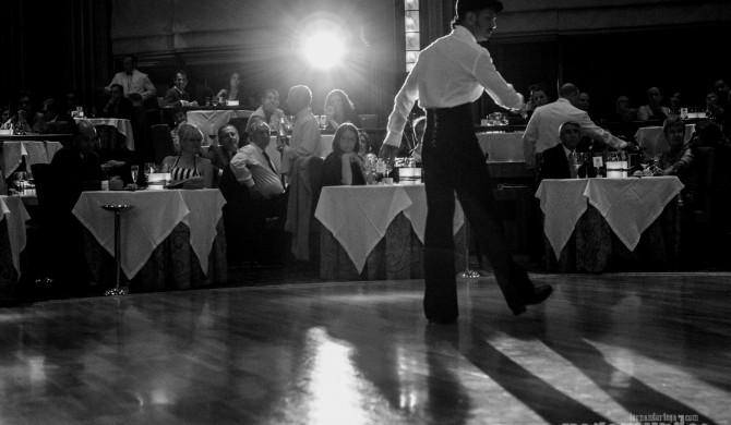 danzad, danzad malditos | Vagamundos | Fernando R. Ortega