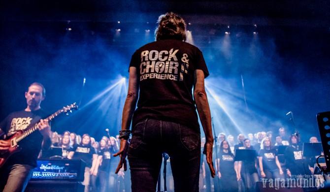 Una noche de rock | Fernandoo R. Ortega | Vagamundos | Torocklodones