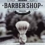 Calendario solidario 2016 | Ikaro Barber Torrelodones | Vagamundos
