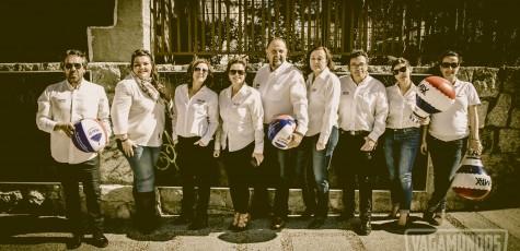 Team building y fotografía   Vagamundos   Fernando R. Ortega