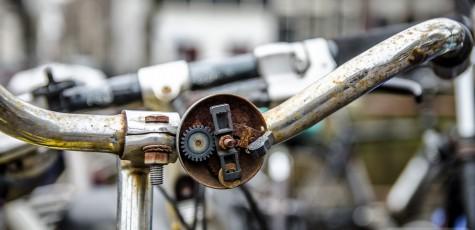 Amsterdam, city of bikes   Fernando R. Ortega   Vagamundos   Streetphotography