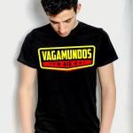 Colección camisetas Vagamundos | Fernando R. Ortega | Fotografía | Diseño | Moda