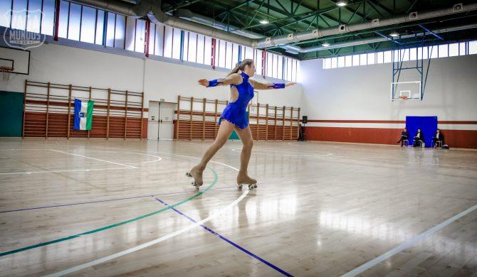 En patines | Fernando R. Ortega | Vagamundos