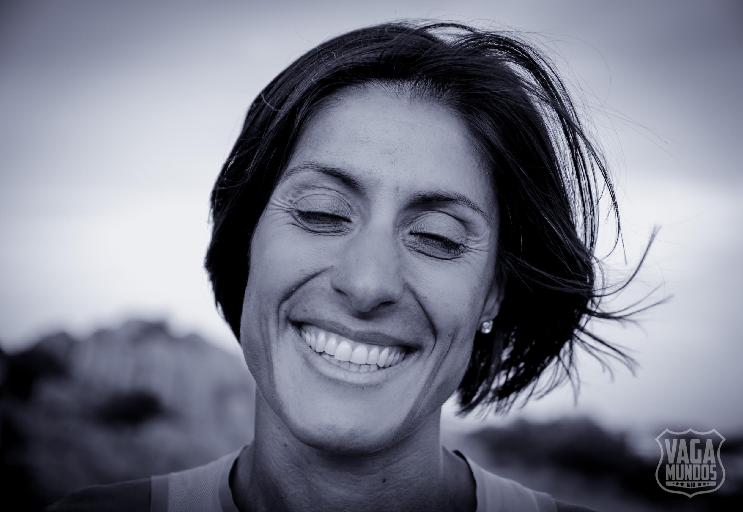 La sonrisa de Alessandra | Fernando R. Ortega | Vagamundos