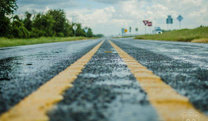 Nunca llueve sobre mojado | Vagamundos | Texas