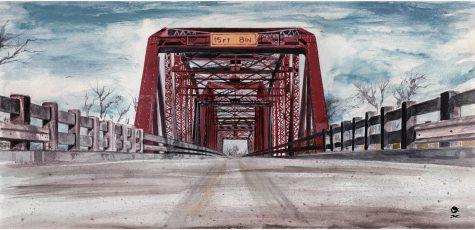 El puente | vagamundos | Fernando R. Ortega