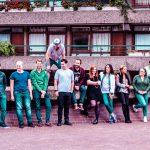 Londres, teambuilding y la fotografía | Fernando R. Ortega | Vagamundos